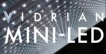 TCL이 CES 2020에서 비드리안 미니-LED 기술을 최초로 선보였다