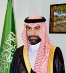 파드 압둘모흐산 알-라시드 왕립리야드시위원회 회장