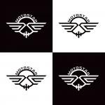 모토스타코리아의 새로운 로고