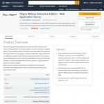 AWS 마켓플레이스에 등록된 통합 웹 애플리케이션 서버 '플레이스 와스업(Playce WASup)'