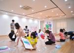 서울문화예술교육지원사업 관련 활동(사진 제공: 꿈다락 토요문화학교)