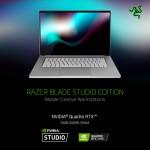 RAZER BLADE 15 STUDIO EDITION
