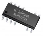 인피니언이 SMPS 애플리케이션 용 다중모드 FFR 디지털 컨트롤러를 출시했다