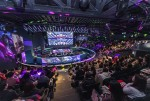 2019 LCK 리그 오브 레전드 챔피언스 코리아 스프링 개막 경기 전경