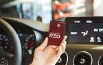 기아자동차가 기아 레드 멤버스 신용카드 에디션2를 출시했다