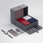 삼성전자의 갤럭시 Z 플립 톰 브라운 에디션