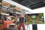 SK텔레콤은 VR 벤처게임회사인 픽셀리티게임즈와 함께 크레이지월드 VR 베타 테스트를 시작한다