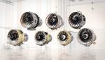롤스로이스의 트렌트 엔진이 25주년을 달성했다