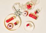 호텔 서울드래곤시티의 킹스베케이션에서 어른만을 위한 무제한 딸기 뷔페 이벤트 딸기 먹고 갈래?를 진행한다
