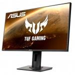 에이수스가 세계 최고의 280Hz 주사율 모니터 TUF Gaming VG279QM을 국내 출시했다