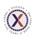 엑소젠의 25년간 입증된 골절 치유 성과