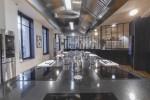 삼성전자 갤러리 라파예트 백화점 쿠킹스튜디오 내부 전경