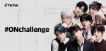 틱톡(TikTok)이 방탄소년단의 정규 4집 앨범 타이틀 곡 'ON'을 활용해 진행 중인 'ONchallenge' 영상 조회 수가 60시간 만에 1억 뷰를 돌파하며 선풍적인 인기를 끌고 있다