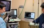 내시경 인공지능구현을 위한 테스트