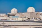 한전이 UAE 원전 1호기 연료 장전을 성공적으로 마쳤다.