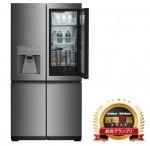 LG전자의 LG 시그니처 냉장고 제품명: GR-Q23FGNGL가 일본 가전대상 2019에서 최고 제품상을 받으며 차별화된 기술과 디자인을 인정받았다
