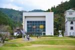 가미시립 야나세 타카시 기념관, 호빵맨 뮤지엄