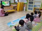 유아 교육에 활용되고 있는 테비박스
