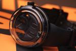 하이엔드 독립시계 브랜드 HYT의 신제품 H0 모델