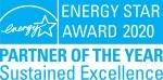 삼성전자가 미국에서 에너지스타상 최고상을 수상했다