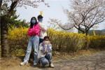 중국인 유학생 왕카이유, 송하오, 청지아홍