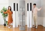 LG전자가 4단계 청정관리 휘센 씽큐 에어컨 듀얼 스페셜 플러스를 출시했다
