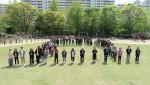 덕분에챌린지에 참여한 서울장애인종합복지관