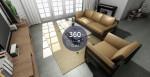 한국가상현실이 코비하우스서 360VR 서비스를 개시한다
