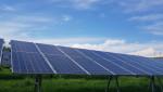 SOLAR TERADE가 매매하는 태양광 발전소 전경
