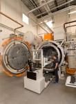 신타비아는 세계에서 유일하게 레이저 적층 가공, 전자 빔 적층 제조, 자체 시설 내 열처리에 대해 Nadcap 인증을 획득했다