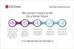 LG화학 뉴 비전 및 핵심가치
