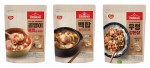 동원F&B가 수산 원물의 맛과 식감을 살린 수산 간편 요리 KIT 신제품 3종을 출시했다