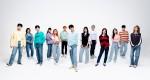 K팝 아티스트 알렉사와 드림캐쳐, 인투잇으로 구성된 밀렌아시아 프로젝트 밴드 '비 더 퓨처'