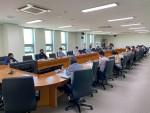 한국농수산대학은 최근 코로나19가 다시 확산하게 됨에 따라 감염병관리위원회를 개최하여 학생 교육을 사이버 강의로 전환하기로 결정했다