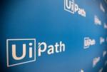UIPath 로고