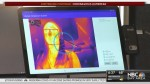 미국 NBC에 소개된 알체라의 인공지능 안면 인식 코로나19 방역 솔루션
