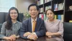법무법인 하나 이영재 변호사, 김연두 변호사, 채혜선 변호사