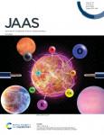 여재익 교수팀의 논문이 JAAS의 표지 커버 및 이달의 이슈로 선정됐다