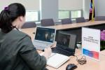 WISET-HP 프린팅 코리아가 글로벌 멘토링 킥오프미팅을 진행한다