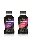 동원F&B가 중남미 4개국 원두로 만든 커핑 로드 아메리카노 페트 2종을 출시했다