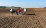 애그로인텔리는 벨로다인의 라이더 센서를 사용해 농장에서의 효율성을 높이고 농업전문인들이 시간과 돈을 절감할 수 있게 하는 로보티 자율주행 툴 차량을 생산할 예정이다