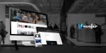 온라인 박람회 정보 플랫폼 바바페어가 출시됐다