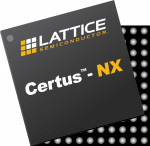 The new Certus™-NX Low Power, General Purpose FPGA from Lattice Semiconductor