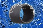 전자 산업 적용에 특화된 전도성 SLS 소재 iglidur I8-ESD