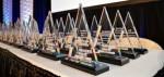 VISION SYSTEM DESIGN 2020 Innovators Awards 수상 및 해당 트로피