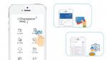 원터치 클릭만으로 임대료 청구부터 상가 하자보수까지 가능한 '청원시스템' 모바일 앱