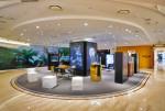스위스 독립시계 브랜드 HYT, 카베스탕, 스피크-마린, 드윗, RJ가 압구정 갤러리아 백화점 명품관에서 팝업 스토어를 진행한다