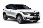 기아자동차가 2021 셀토스를 출시했다