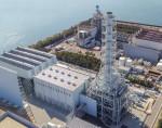 미쓰비시 히타치 파워 시스템즈의 T-Point 2 복합 화력 발전소 검증 시설은 향상된 JAC 가스 터빈으로 생산 및 효율성에 대한 기록을 세운 후 완전한 상업 운영에 들어갔다. 사진: 일본 효고현 다카사고 웍스의 T-Point 2