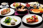 호텔 서울드래곤시티가 알라메종 와인 앤 다인 유럽의 맛과 건강 담은 브런치 신메뉴 5종을 출시했다